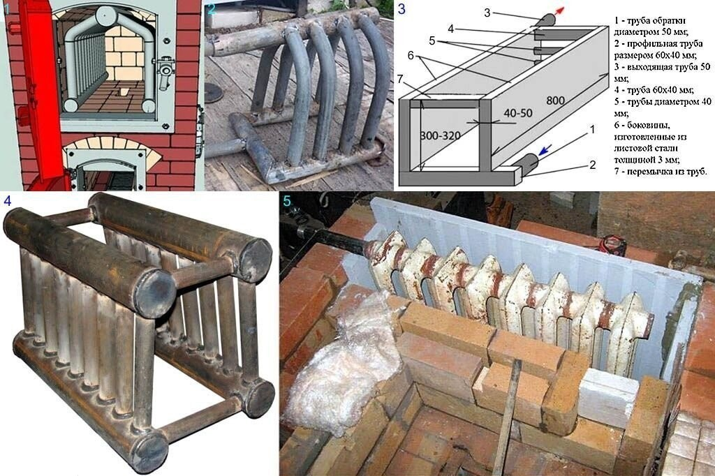 Отопление теплицы: печи длительного горения дровами и их преимущества перед другими методами обогрева |