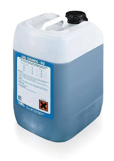 Незамерзающая жидкость для отопления дома - система отопления