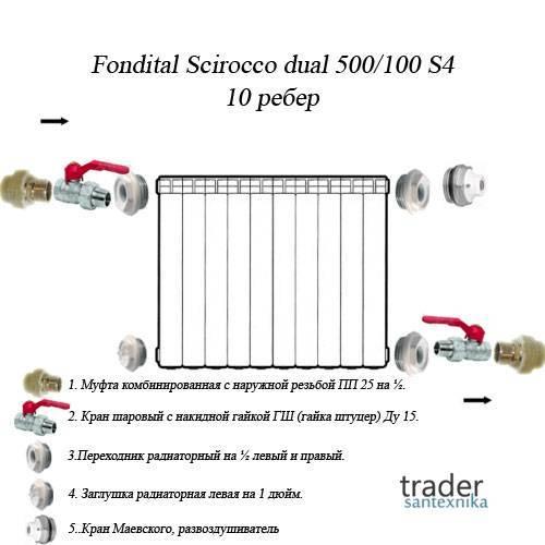 Какой угловой кран для радиатора отопления лучше выбрать – виды, характеристики, правила замены и установки