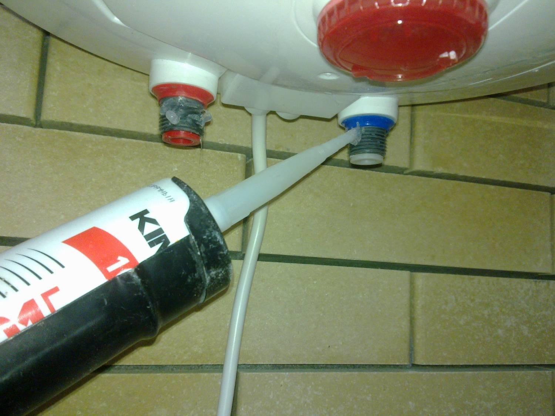 Какой герметик использовать для ванной, кухни и других поверхностей: подробный гид