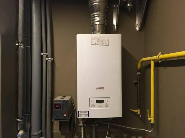 Как экономить газ в частном доме при газовом отоплении