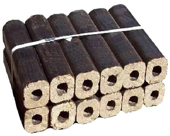 ✅ топливные брикеты из соломы: котел на соломенных тюках своими руками - 1msk.su