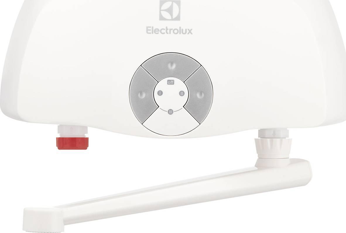 Как выбрать водонагреватель electrolux