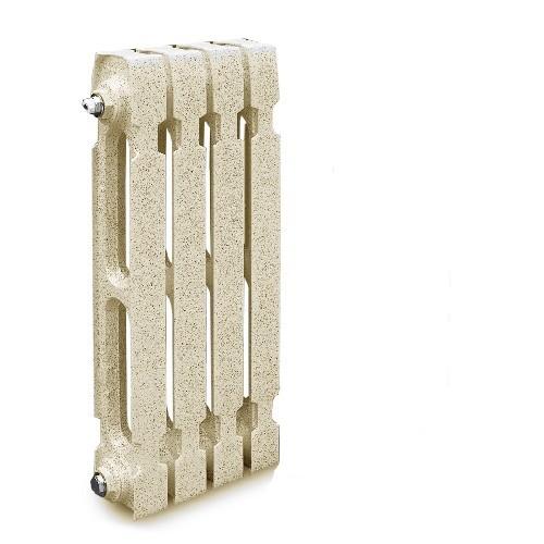 Чугунные батареи – какие лучше выбрать для квартиры и частного дома. размеры и тепловая мощность чугунных радиаторов