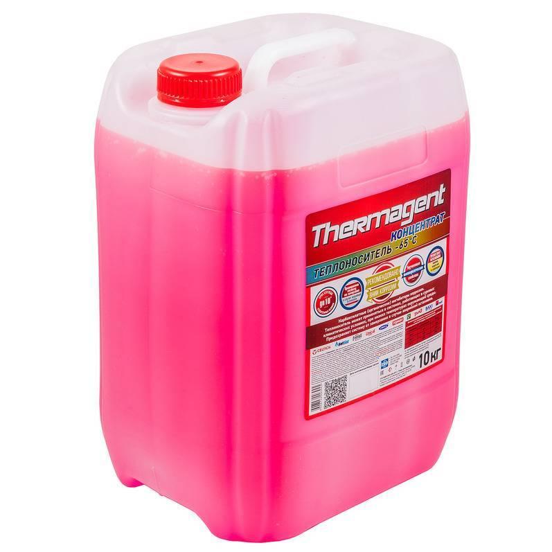 Незамерзающая жидкость для систем отопления: варианты жидкости для отопления дома, примеры на фото и видео