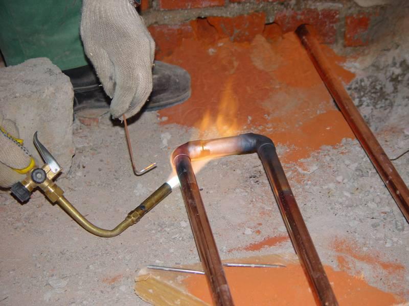 Сварка полипропиленовых труб: температура для сварки труб из полипропилена, технология для отопления, сваривание и нагрев фитингов