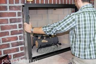 Термостойкое стекло: жаропрочное для камина, огнеупорное для печи, термостекло и двери, закаленное стекло