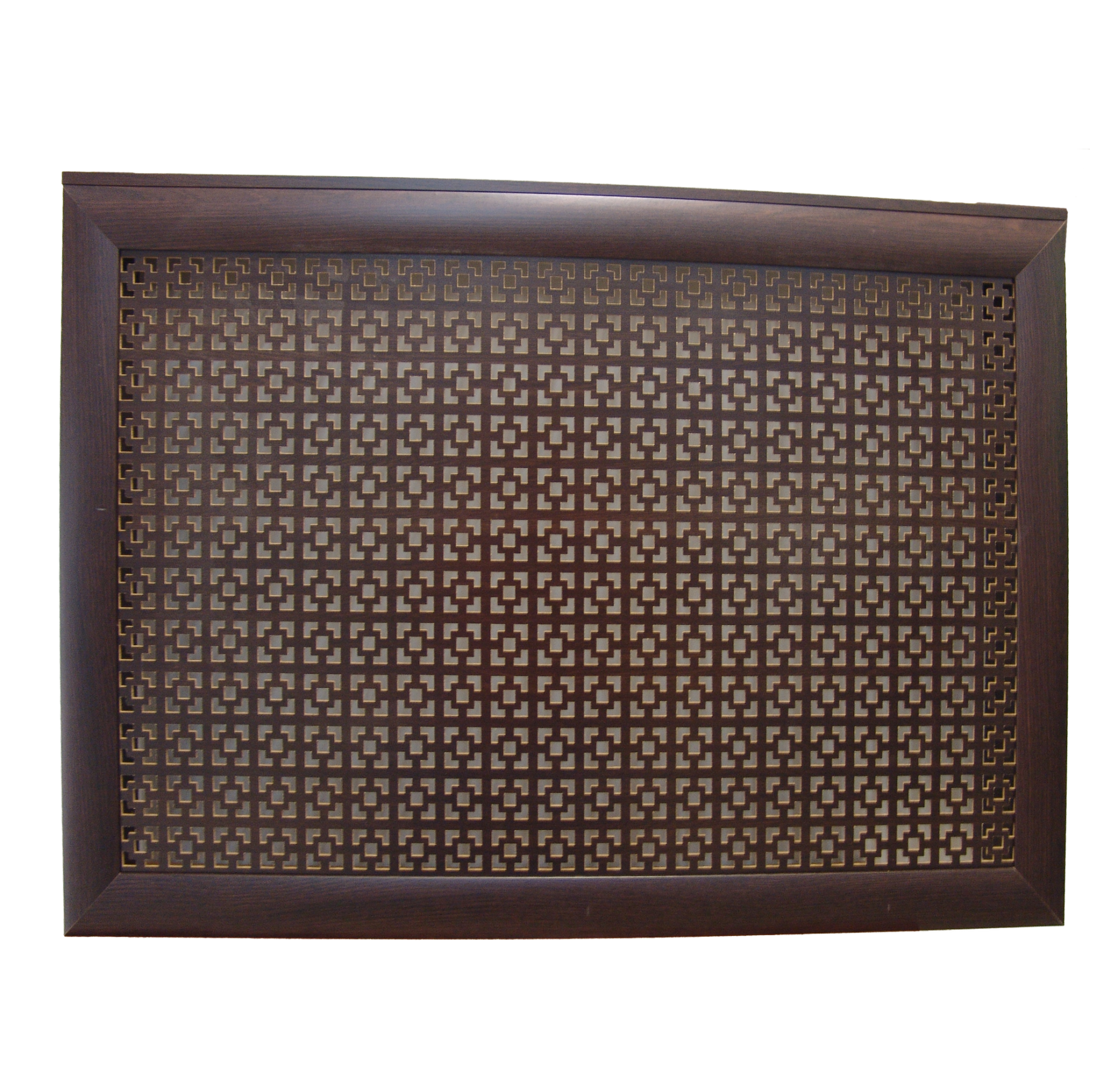 Решетки радиатора: каким может быть экран на батарею отопления и как его правильно установить?