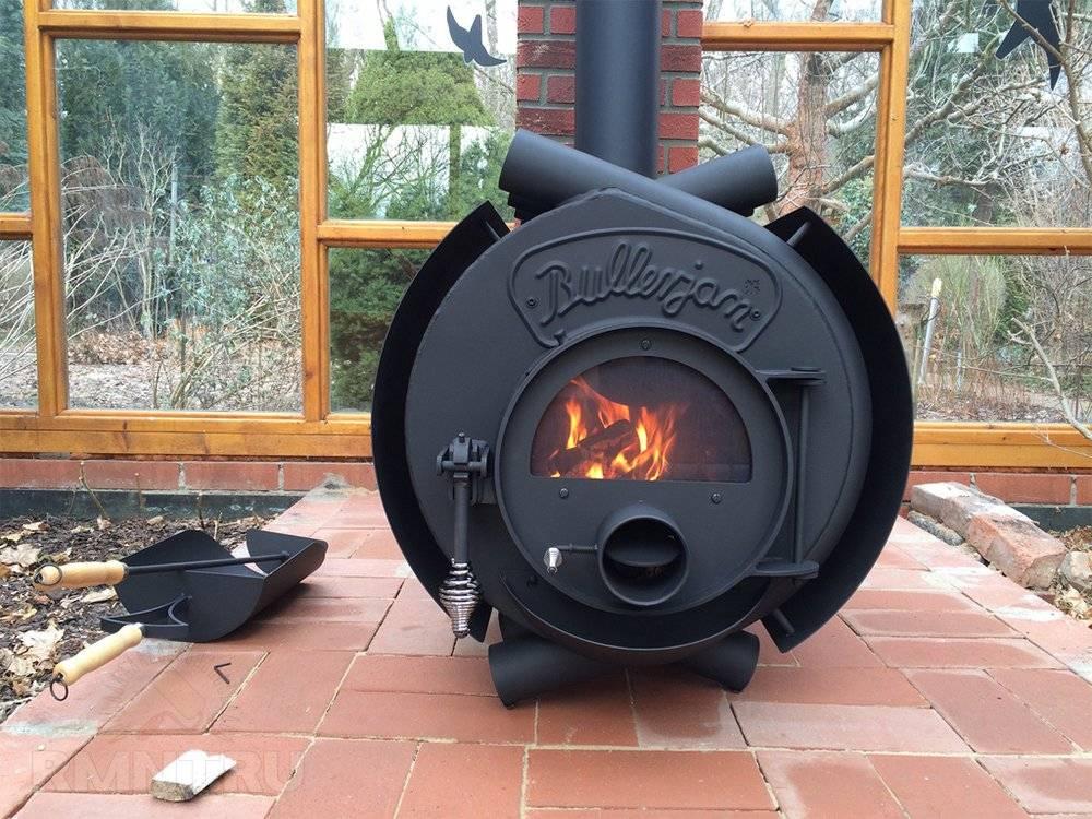 Чудо-печка: печь на солярке для отопления, дизельный обогреватель для гаража, фитиль для солярогаз своими руками