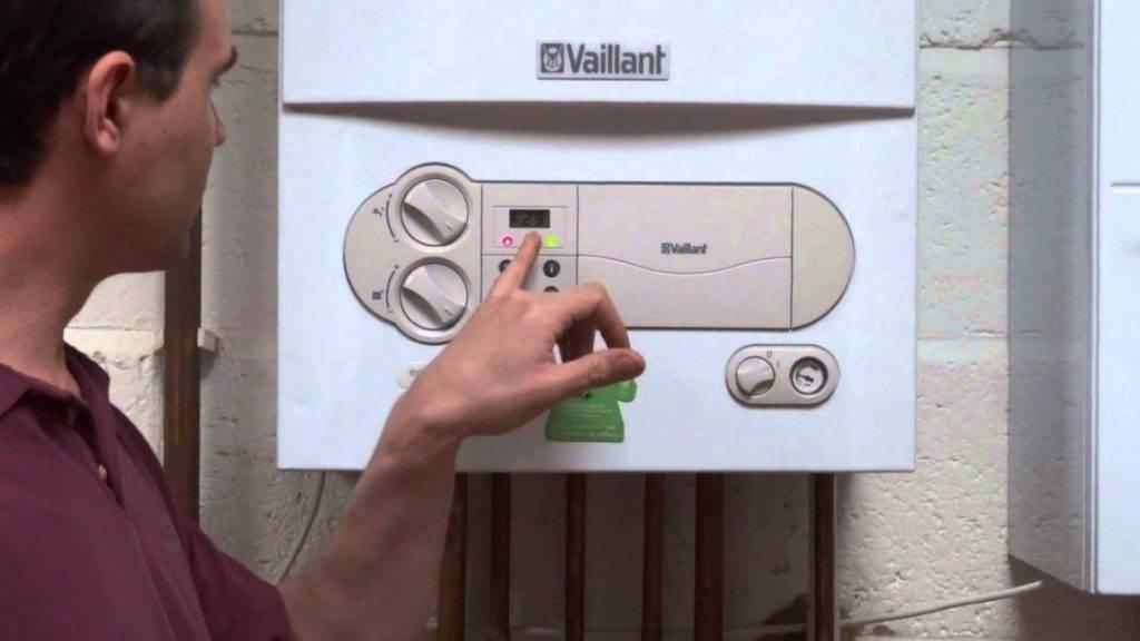 Вайлант инструкция пользования для потребителей