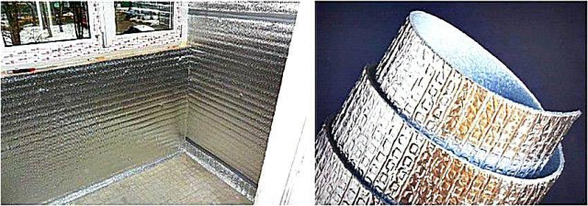 Утепление стен деревянного дома изнутри на примере монтажа пенофола, особенности и  цены за работу и материал