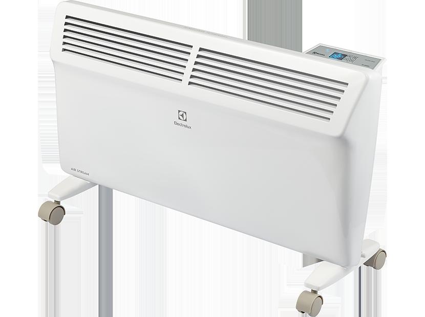 Экономные электрообогреватели для вашего дома: обзор разных видов устройств