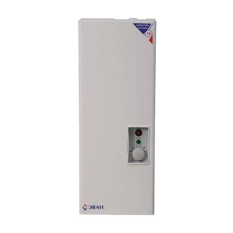 Электрокотел для отопления: достоинства, недостатки, выбор и подключение