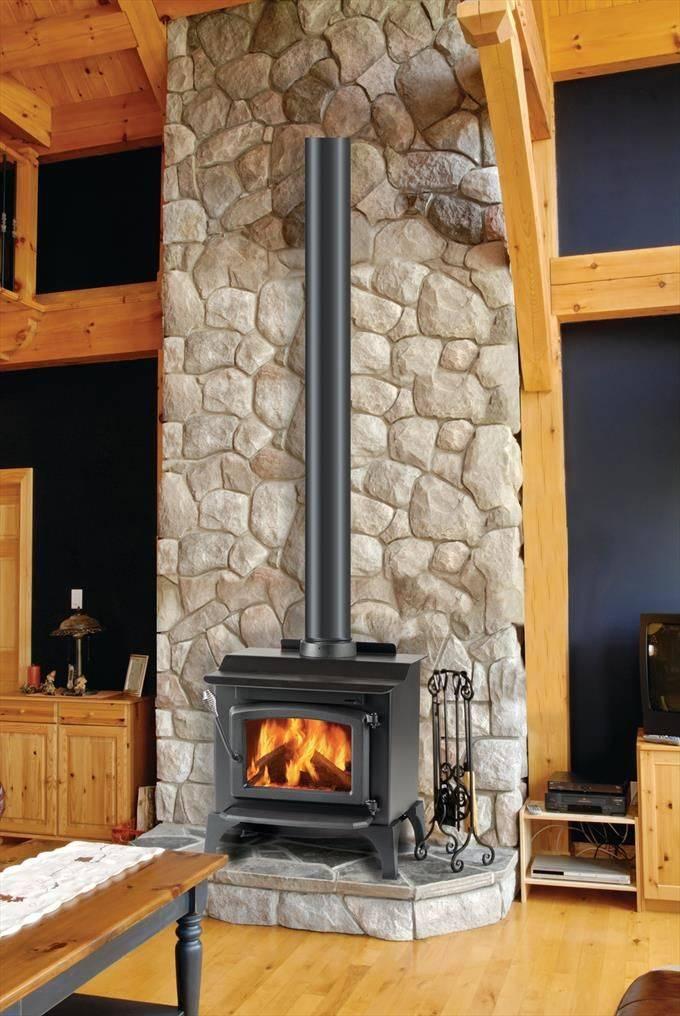 Установка камина в деревянном доме: нормативы и нюансы монтажа