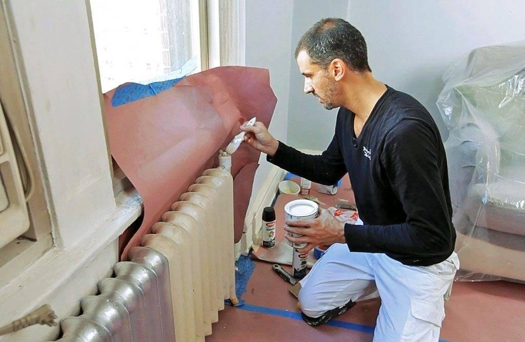 Чем покрасить полипропиленовые трубы: выбор красителя, технология окрашивания