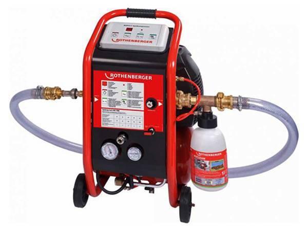 Технология промывки системы отопления | отопление дома и квартиры