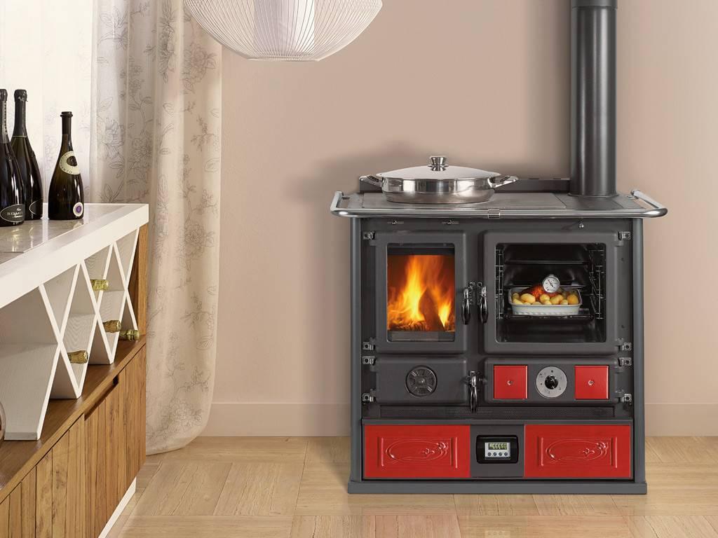 Газовая печь для дачи: отопитель с баллоном на сжиженном газе, виды