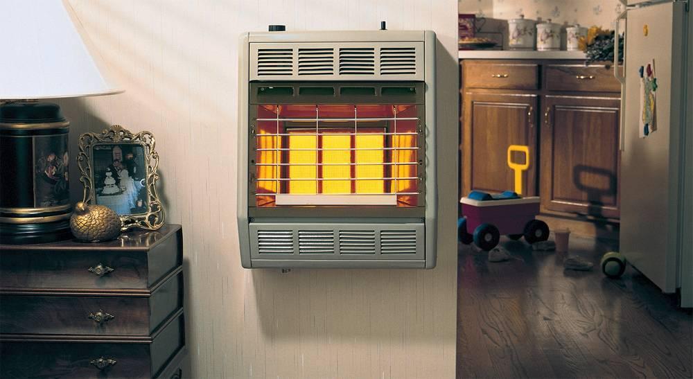 Современные автономные энергосберегающие обогреватели