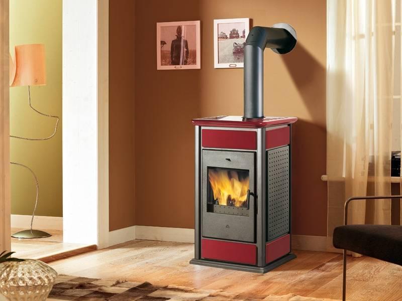 Газовая печь для дома и для отопления дачи, газогенераторные агрегаты водяного обогрева