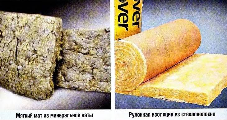 Минвата для утепления стен: рекомендуемая плотность и толщина