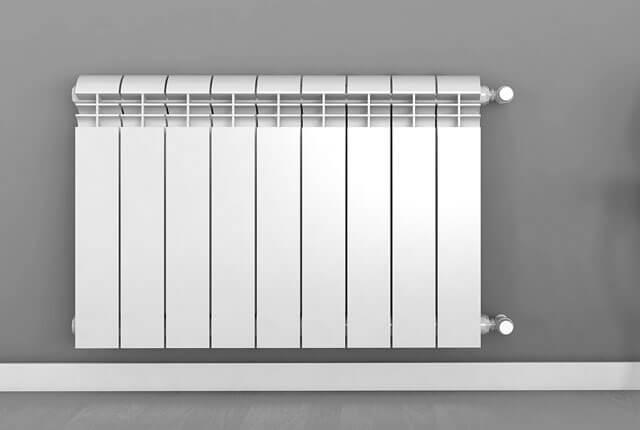 Как отличить биметаллические радиаторы от алюминиевых pvsservice.ru