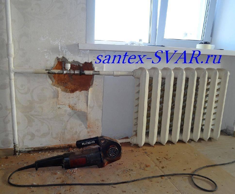 Методы самостоятельной балансировки водяного отопления в частном доме