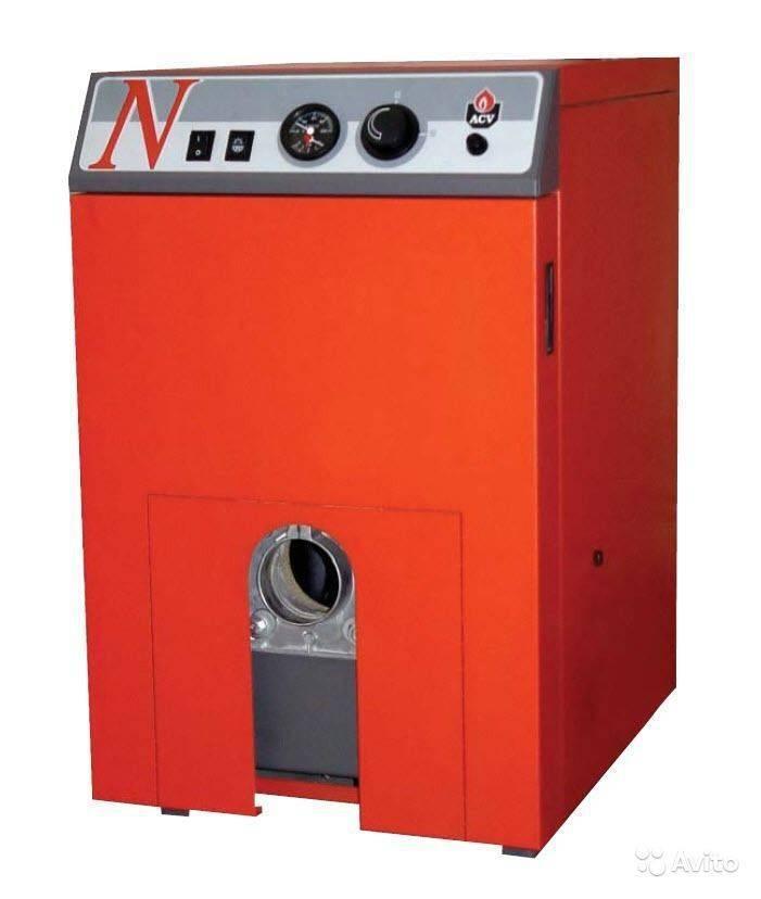 Дизельный котел отопления для частного дома – особенности и монтаж источников тепла
