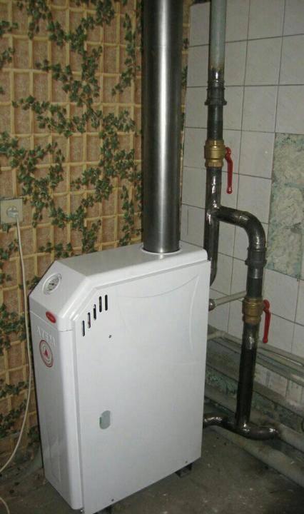 Выбираем агв (газовый котел) для частного дома