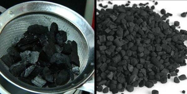 Как использовать кокосовый уголь для очистки самогона? чем этот уголь лучше, сколько раз можно использовать