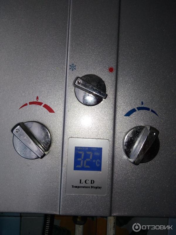 Схема электрической газовой колонки vektor. инструкция от водонагревателя vektor jsd20.