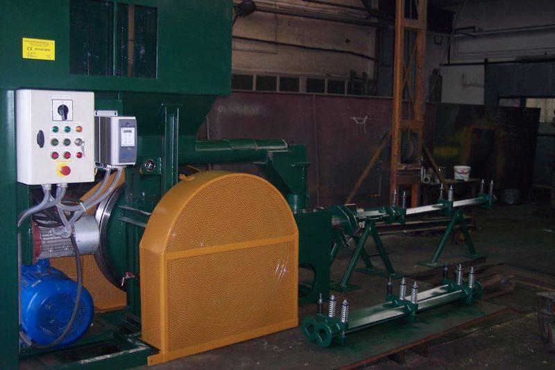 Как выбрать оборудование для производства топливных брикетов :: businessman.ru