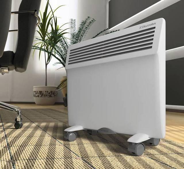 Масляные радиаторы отопления электрические: обзор видов и советы по выбору
