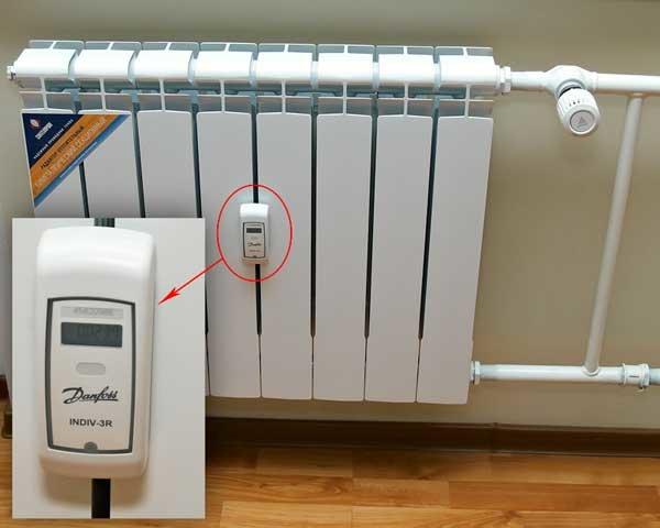 Как выгодней платить за отопление: по тарифу или по счетчику