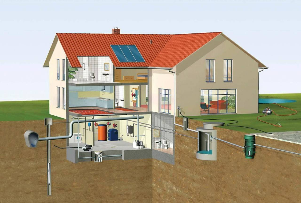 Проблемы системы отопления в частном доме и квартире