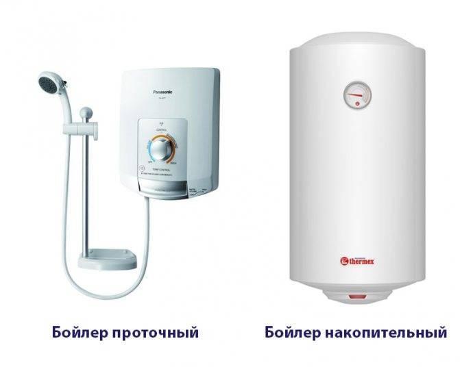 5 лучших газовых водонагревателей - рейтинг 2020