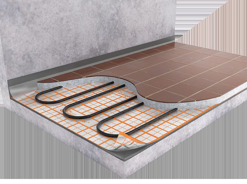 Как выбрать теплые электрические полы – виды, характеристики, свойства