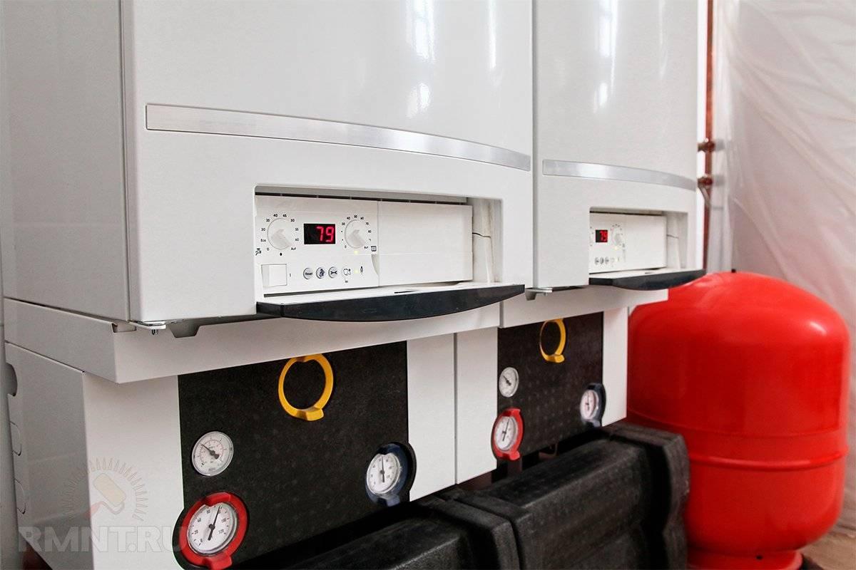 Самый экономичный газовый котел одноконтурный, рейтинг лучших настенных и напольных устройств на сжиженном или природном газе