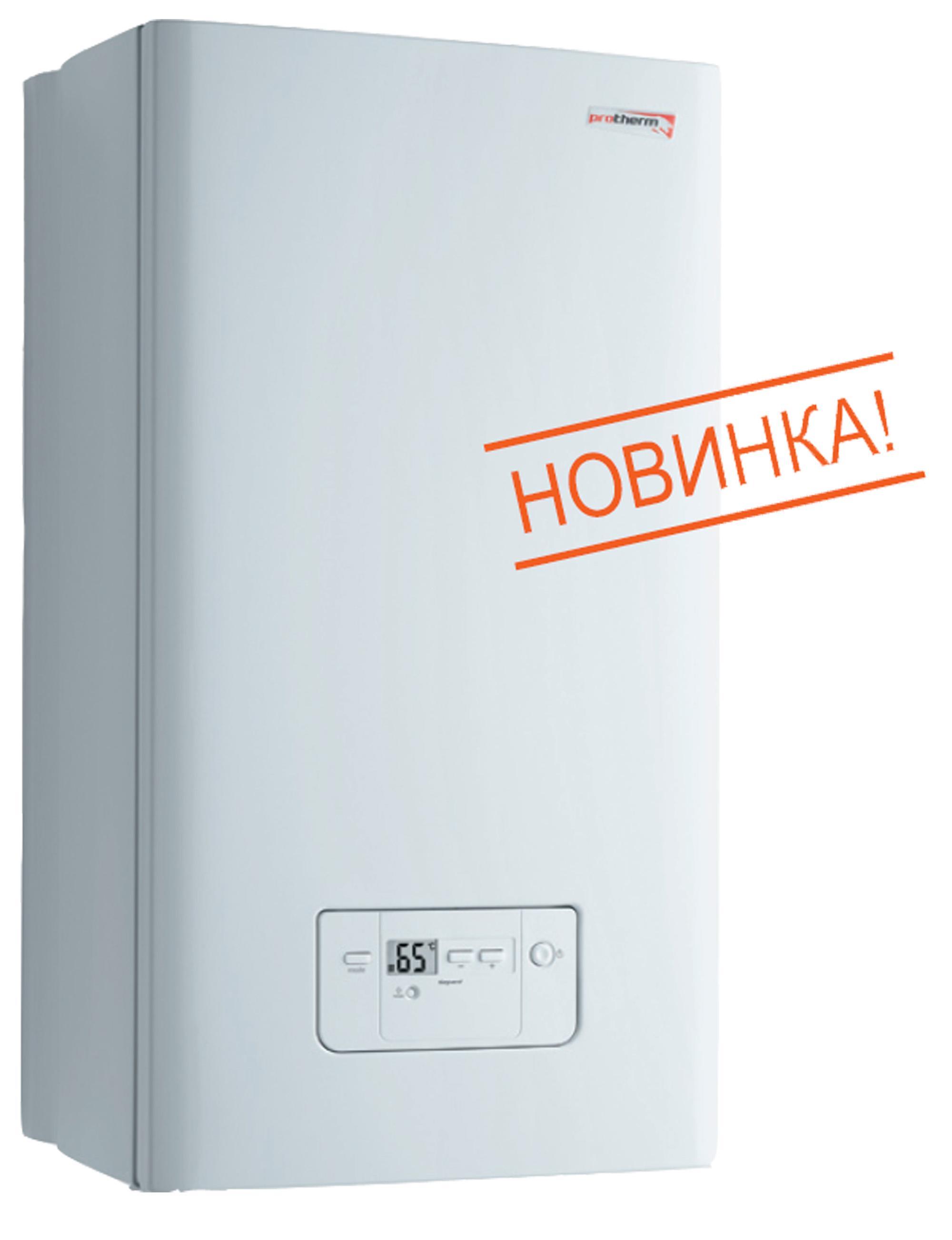 Настройка газовых котлов протерм - oteple.com