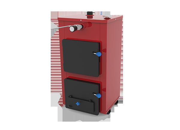 Газовый напольный котел дон 16: технические характеристики