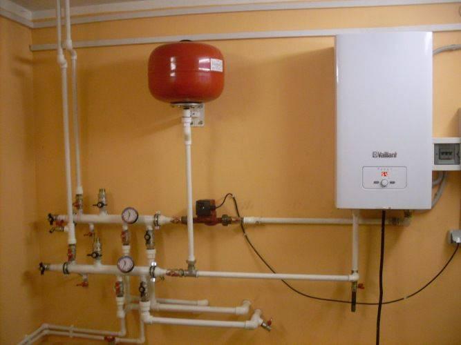 Электрические котлы для отопления частного дома: достоинства и недостатки