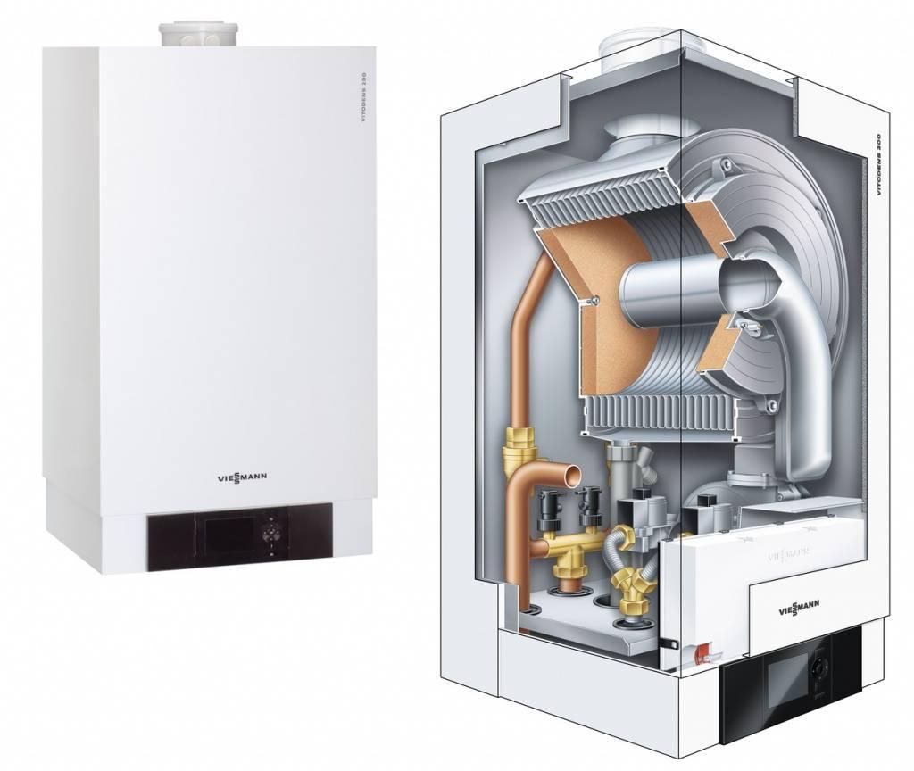 Конденсационные газовые котлы: плюсы и минусы выбора   плюсы и минусы