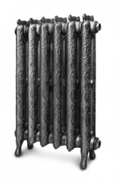 Чугунные радиаторы отопления konner – качество проверенное временем