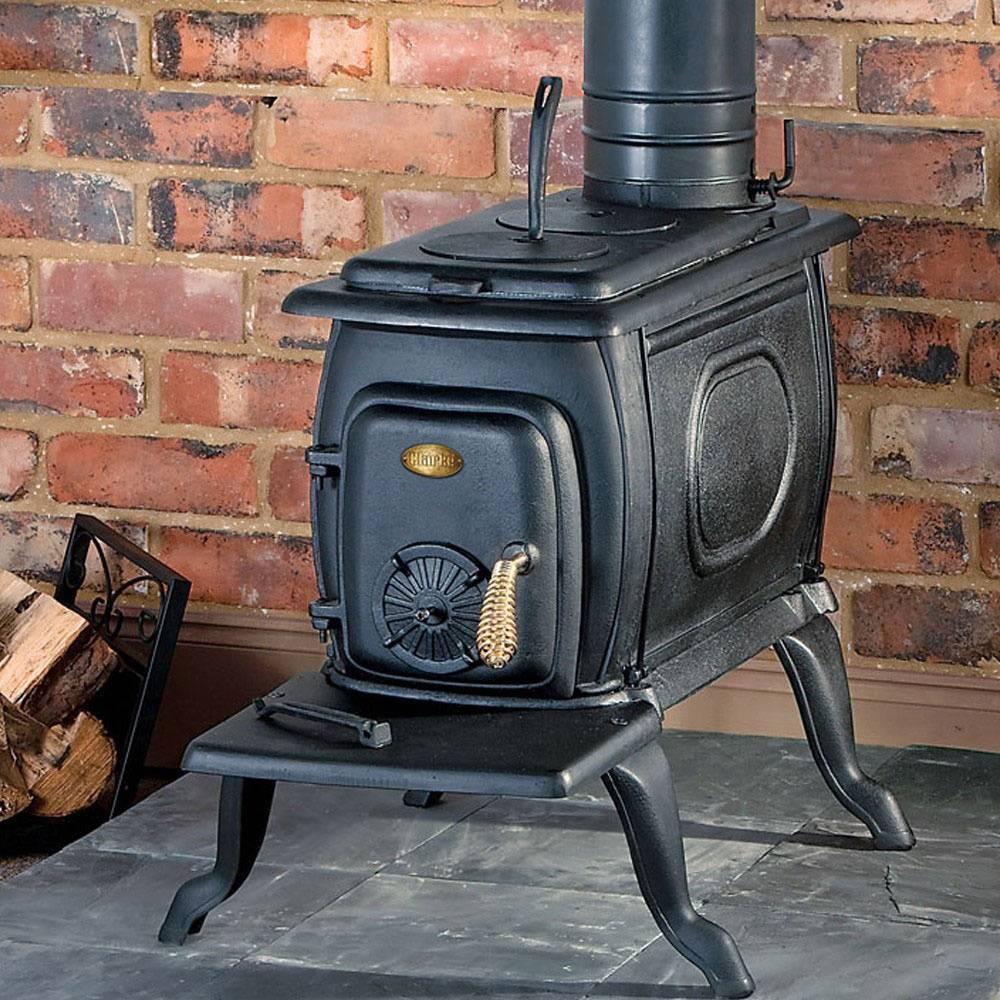 Металлические печи для дачи и дома на дровах: железные печки, стальная отопительная печь из металла