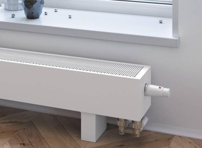 Какие бывают виды конвекторов для отопления дома?