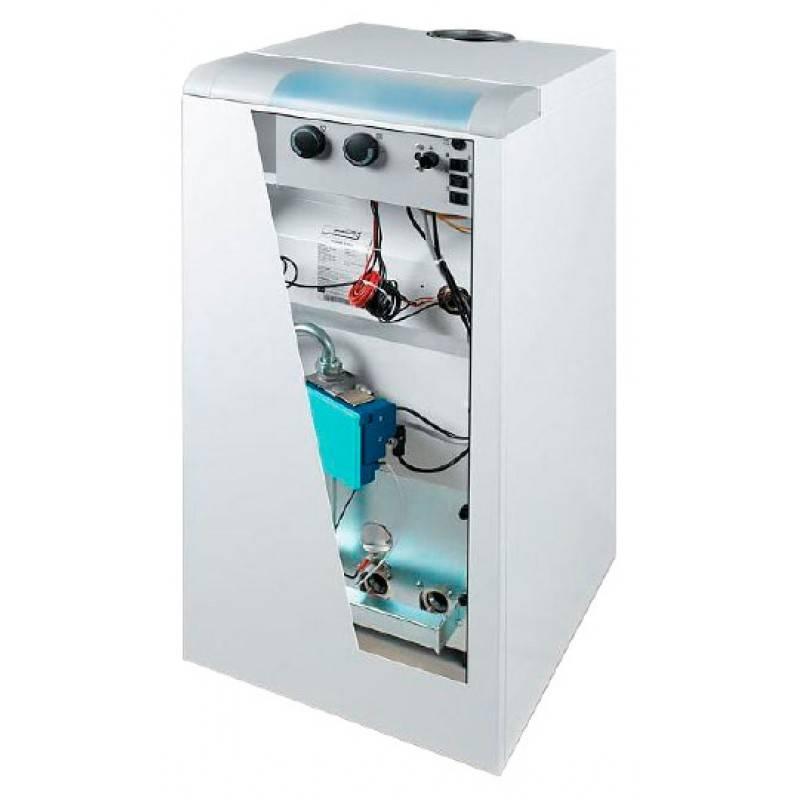 Настенный или напольный газовый котел - выбираем в сравнении