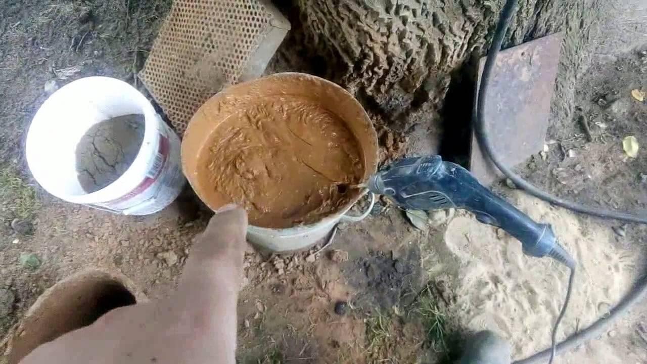 Глиняный раствор для кладки печи: как приготовить, где взять глину, как сделать состав, раствор из глины, как правильно развести