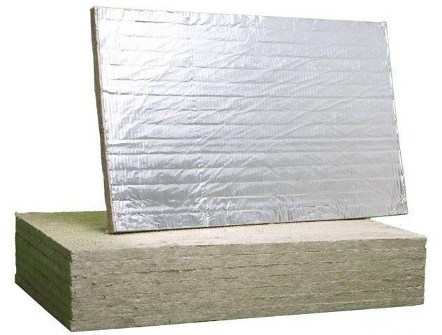 Разница между минеральной и каменной ватой