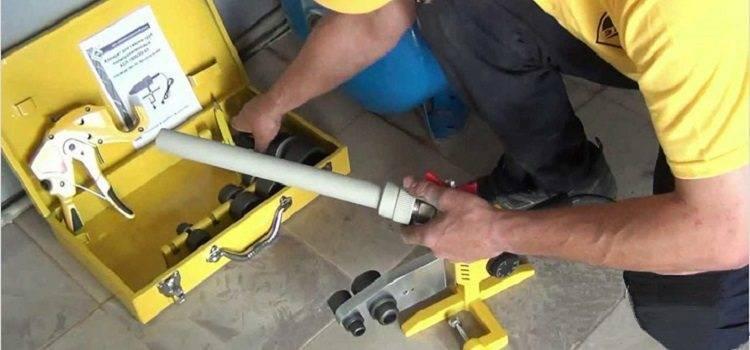 Какая сварка водопроводных труб лучше – виды и особенности сварки