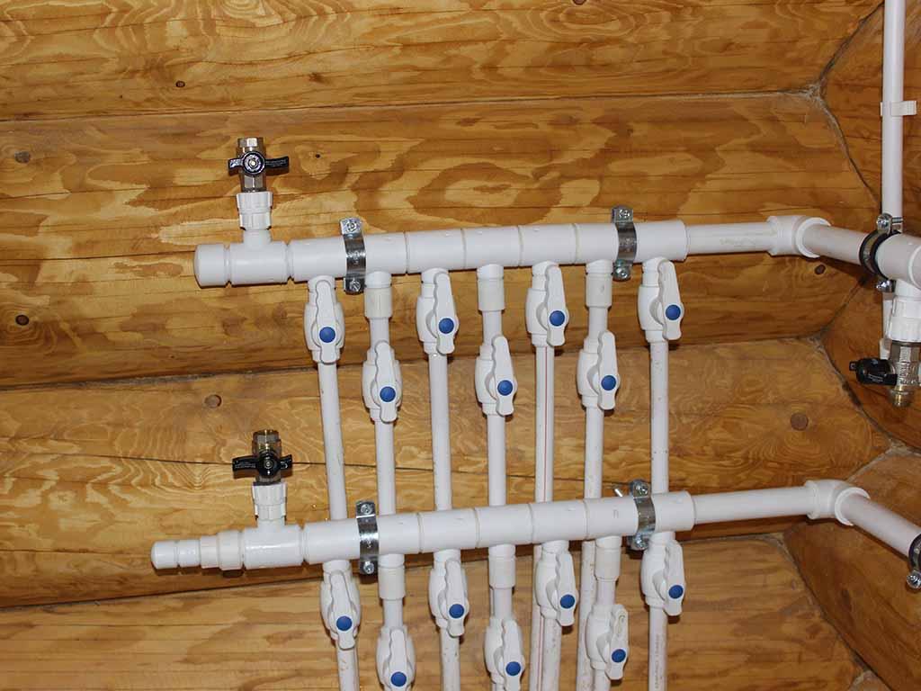 Лучший диаметр трубы для отопления в частном доме
