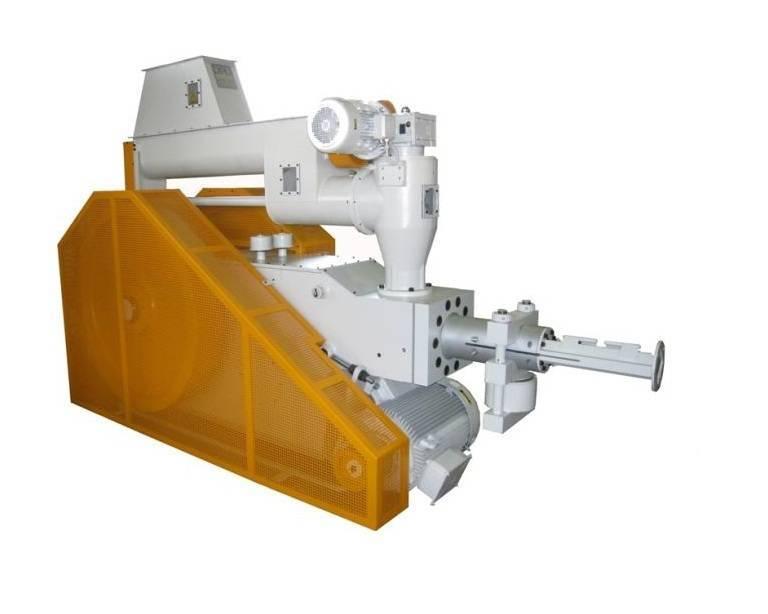 Станок для изготовления топливных брикетов: оборудование для производства евродров из различного сырья